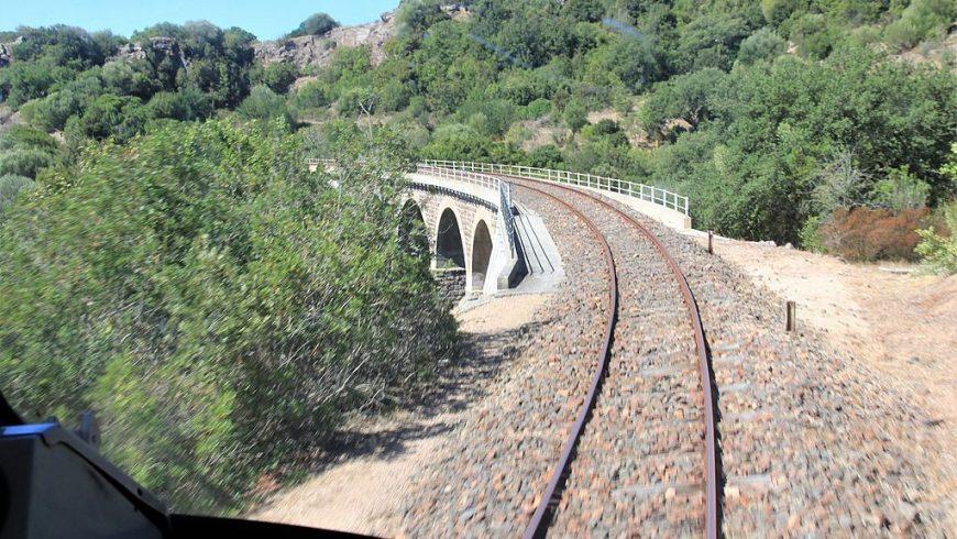 Il trenino verde, un modo nuovo di vivere la Sardegna