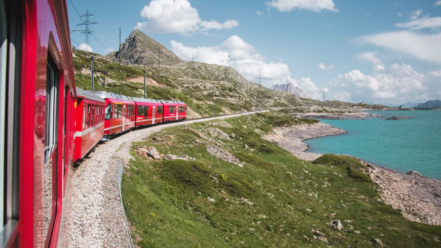 treno, il turismo sostenibile migliora le infrastrutture