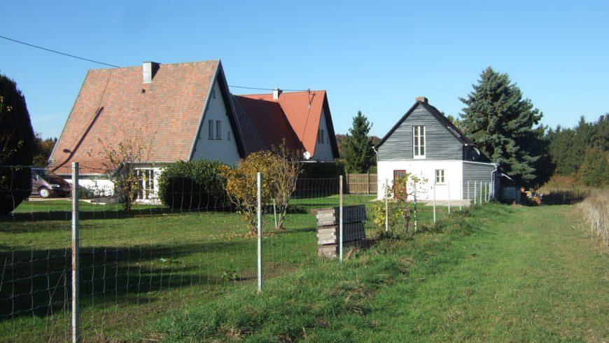 casa vacanze ecologica in germania