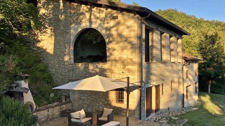 Casale di Monte Venere, Appennino Tosco Emiliano