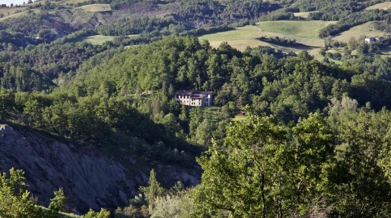 Casale di Monte Venere