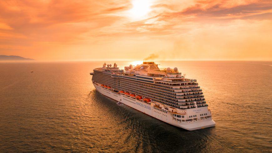 Navi da crociera, esempio di turismo non sostenibile