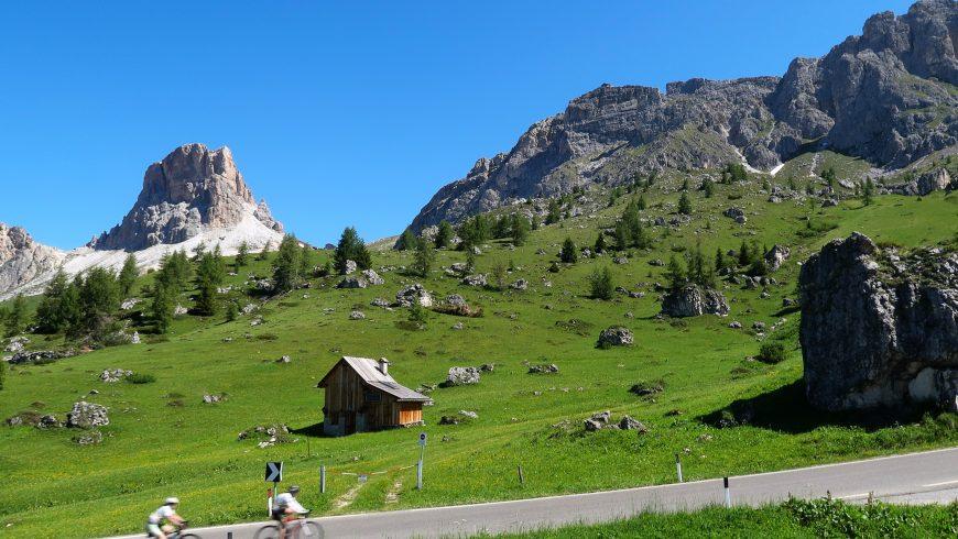 vantaggi del turismo sostenibile in italia