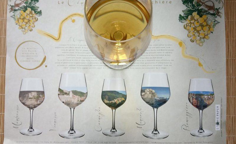 vino delle 5 terre