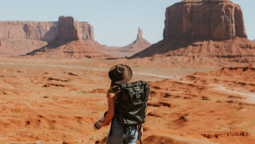 Monument Valley, America