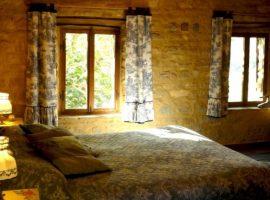 Casa nel bosco La Fossa, Appennino Tosco Emiliano