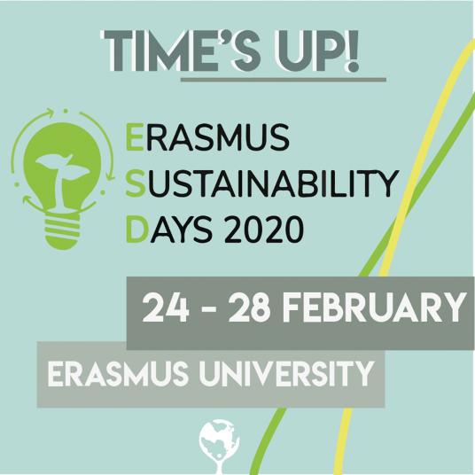 Giornate Erasmus Sostenibilità