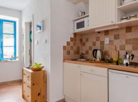 Insulae appartamenti Komiža