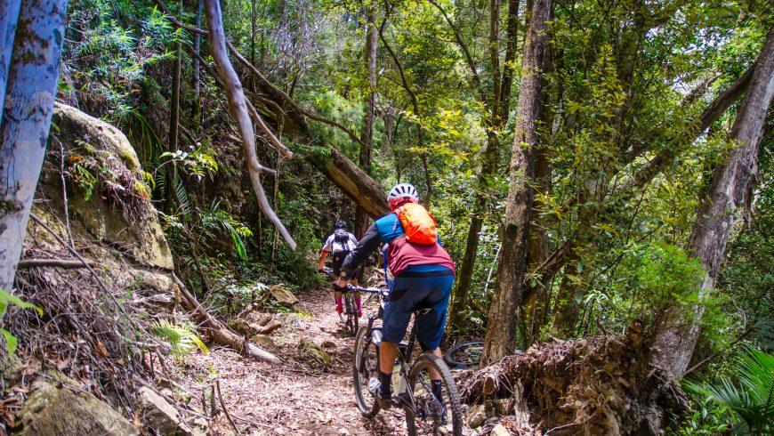 itinerari per bikers