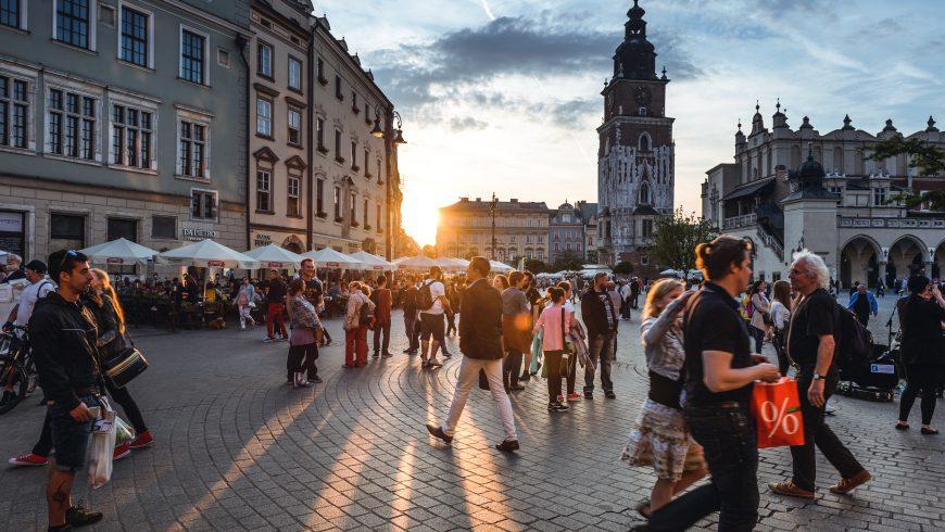 Turismo più sostenibile