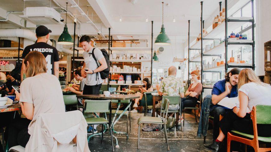 Meeting cafè