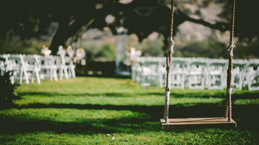Matrimonio green