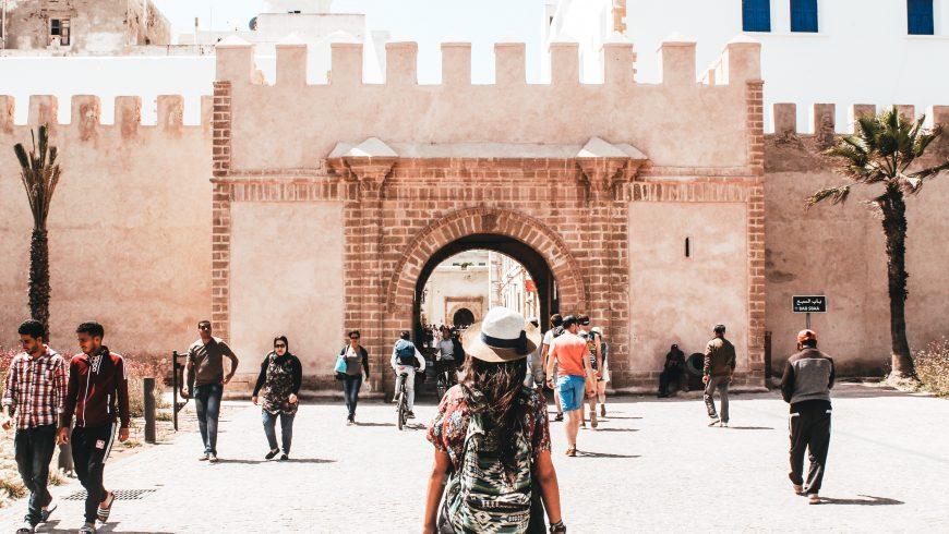 Essaouira, Morocco, viaggi con budget limitato