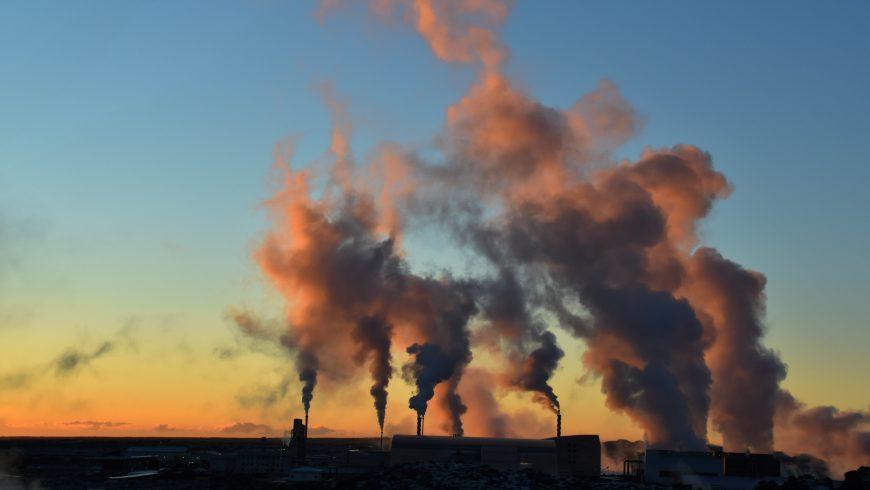 indusrie inquinamento
