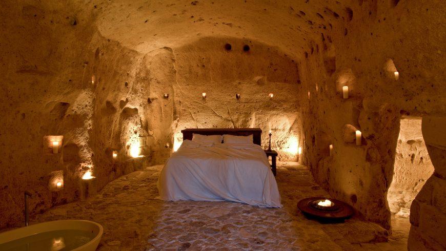 Sextantio Grotte Civica