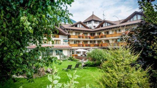 Tevini Dolomites Charming Hotel, Qualità Parco