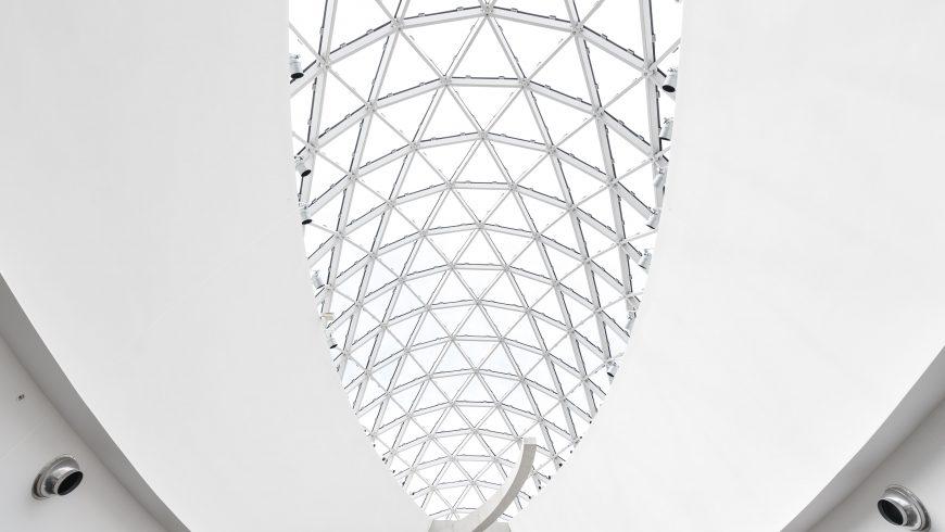 The Dali Museum, Saint Petersburg, United States