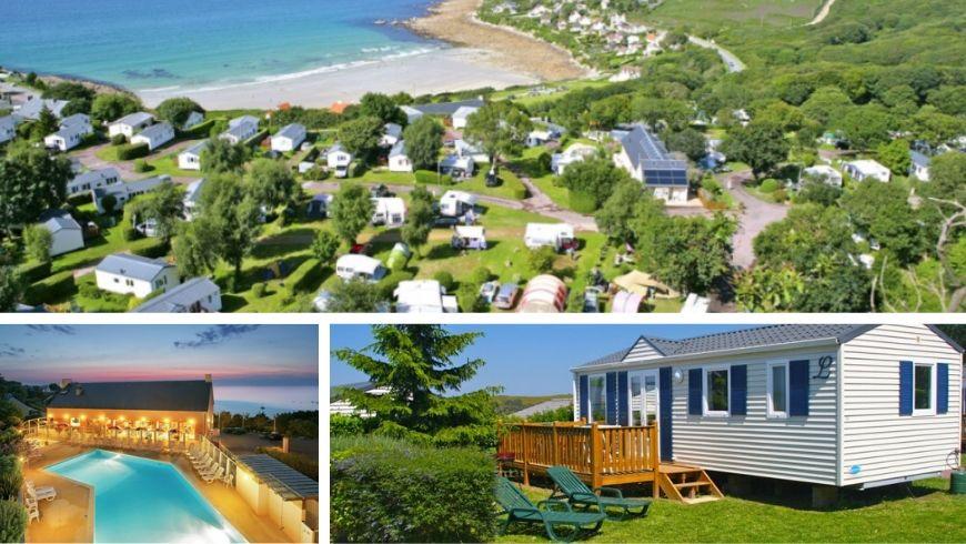 case mobili green sul mare