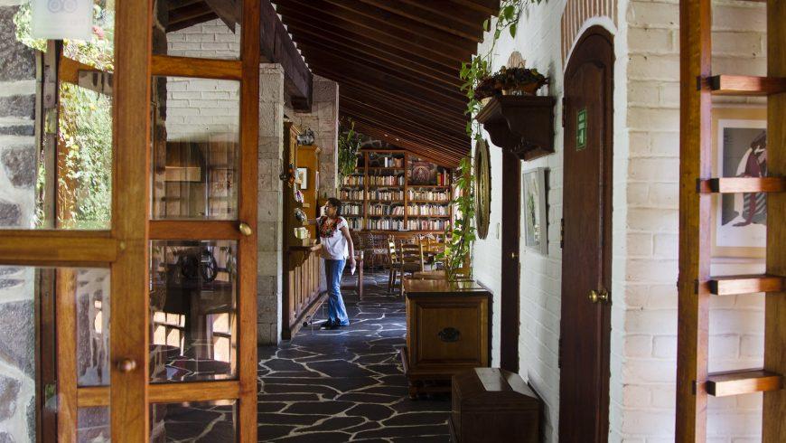 San Miguel de Allende, Mexico: Posada Corazon