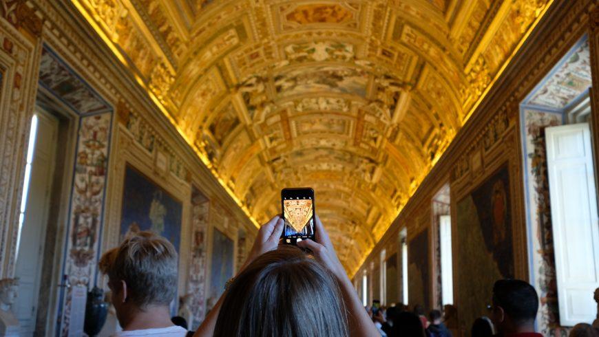 museo vaticano a roma