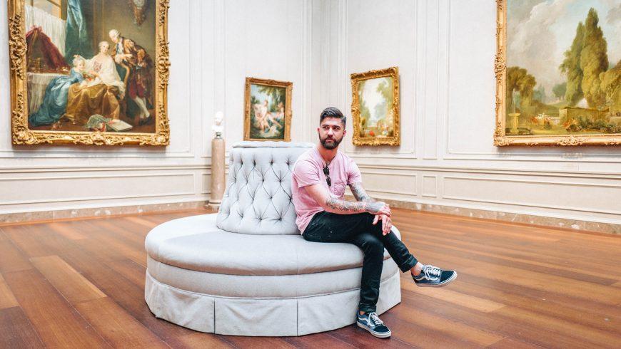 National Gallery of Art, Washington, United States