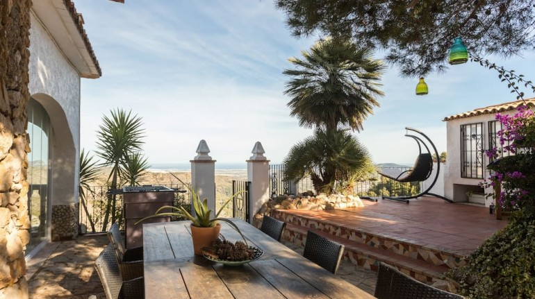 EcoHotel in Spagna