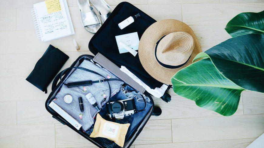 bagaglio leggero