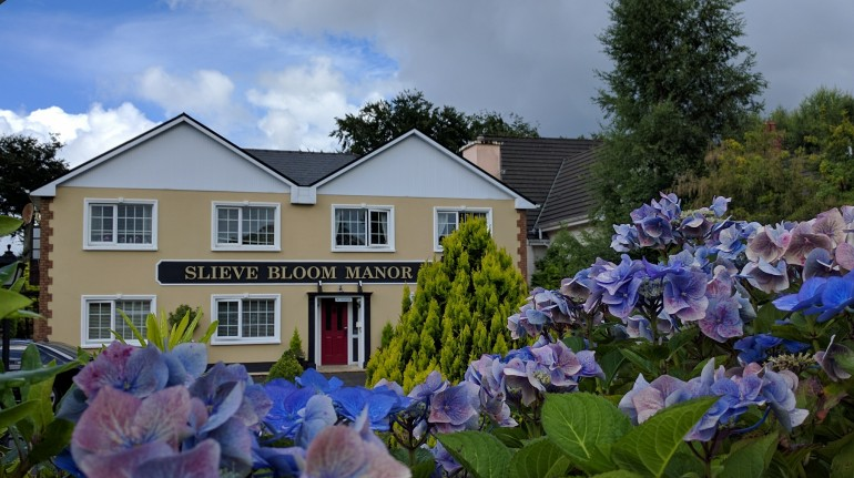 B&B eco-friendly in Irlanda