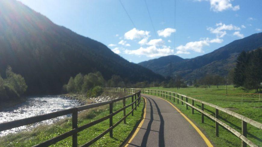 Ciclopista Val Rendena
