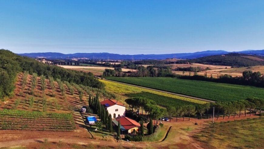 agricampeggio green italia