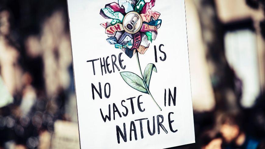 Giornata mondiale della Terra contro i rifiuti