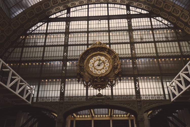 Parigi Stazione