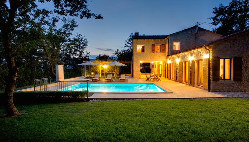 Villa Banistra