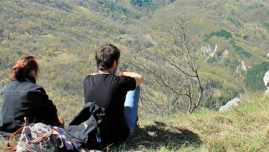 slow travel nella natura rigenerazione turismo green in italia