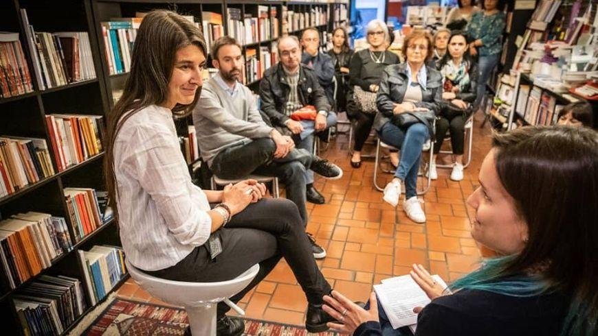 IT.A.CÀ festival dà spazio a libri italiani ecobnb