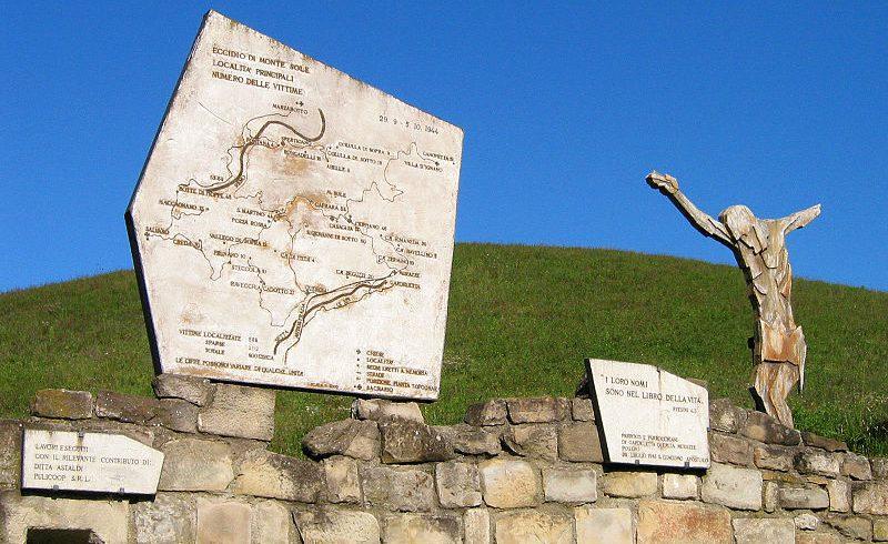 Monumento Monte Sole