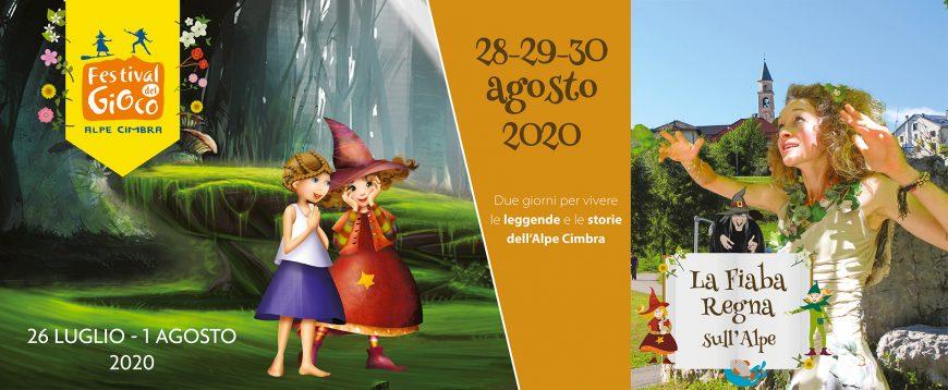 Alpe Cimbra festival del gioco
