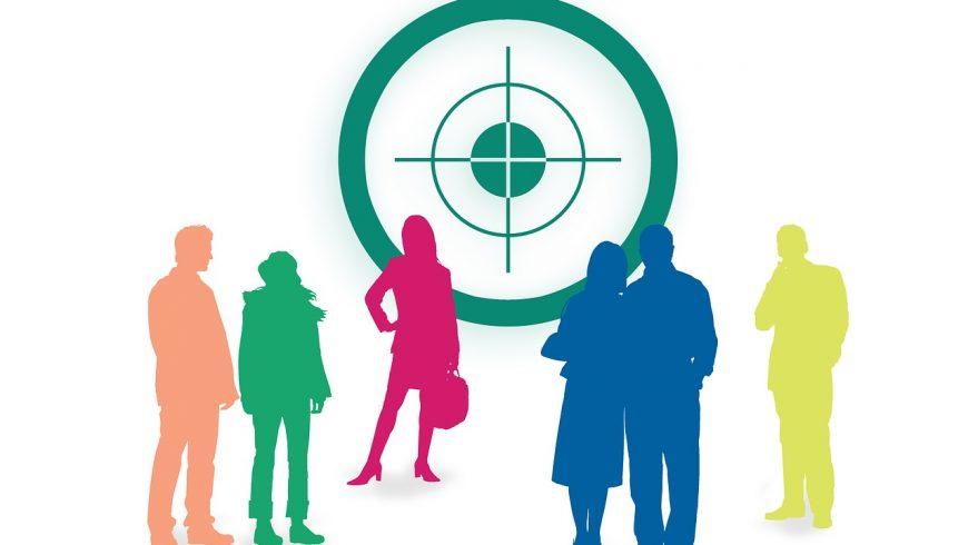 Pubblico target
