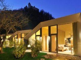 Appartamenti Ortenia in Slovenia