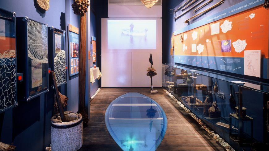 Eco-Museo Batana Istria