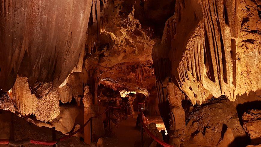 Grotta Regno di Feštini_Glamping Freedom Istria