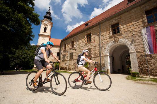Slovenia: scopri il Castello di Grad