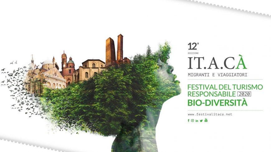 Festival ITACA Bio-Diversità