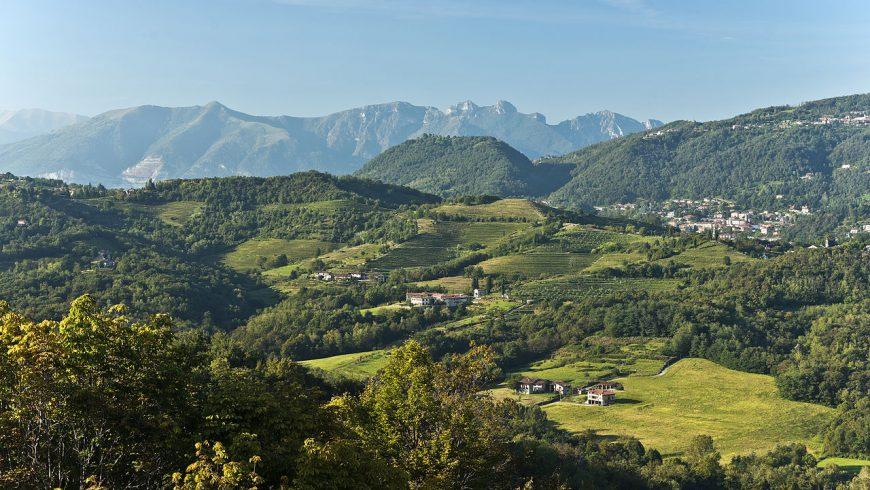 Parco di Montevecchia e della Valle del Curone