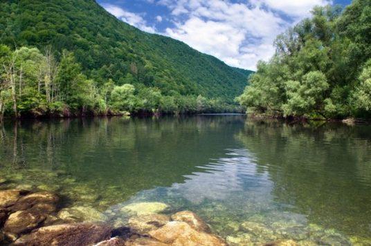 Scopri il Parco Paesaggistico del Kolpa, uno tra i parchi naturali meno conosciuti in Slovenia