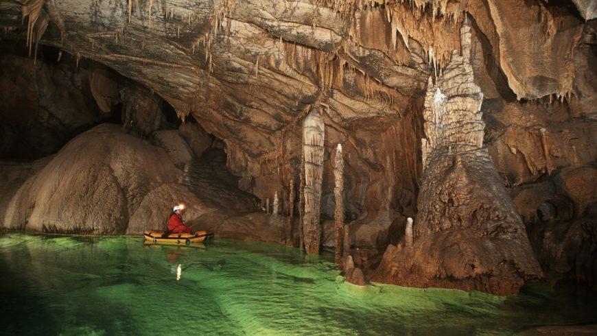 Slovenia: scopri la grotta Križna Jama