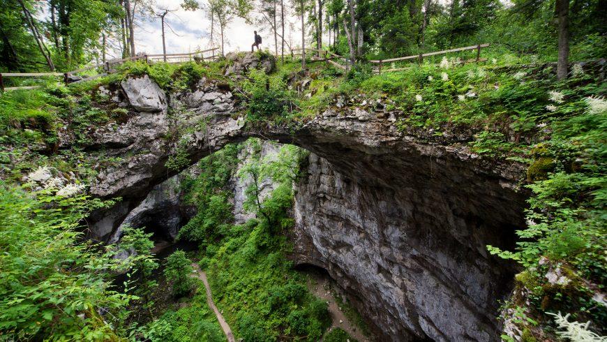Scopri il Parco Regionale della Notranjska, uno tra i parchi naturali meno conosciuti in Slovenia