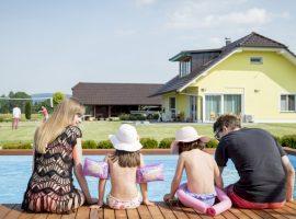 Residence Ana in Slovenia