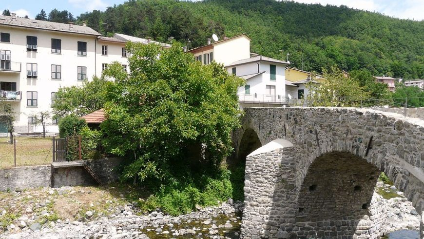 Ponte medievale