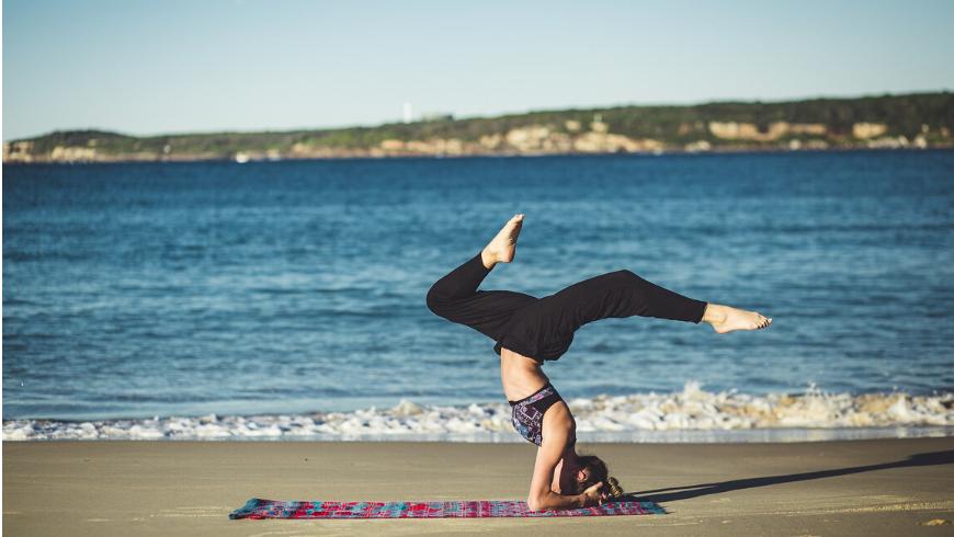 Eco Villa Anadi: ritiri yoga in Dalmazia
